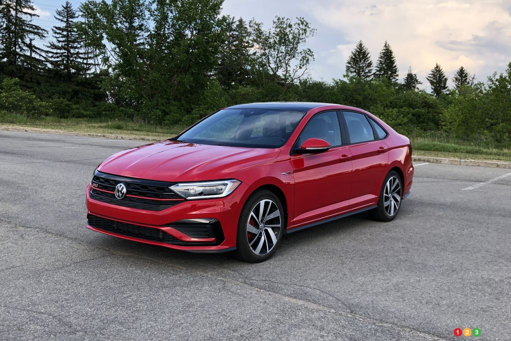 2020 Volkswagen Jetta GLI Review: an Economical Sports Car, or a Sporty Economy Car?