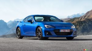Production of the Subaru BRZ and Toyota 86 Ends; Their Successors Are in the Works