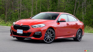 2020 BMW 228i xDrive Review: In Pursuit of Audi and Mercedes