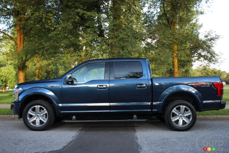 2020 Ford F-150 Review: Certified Legendary… But the Changes, They Are A Comin'