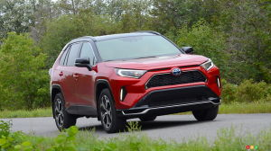 2021 Toyota RAV4 Prime First Drive: Admirable Product, Meet Questionable Marketing