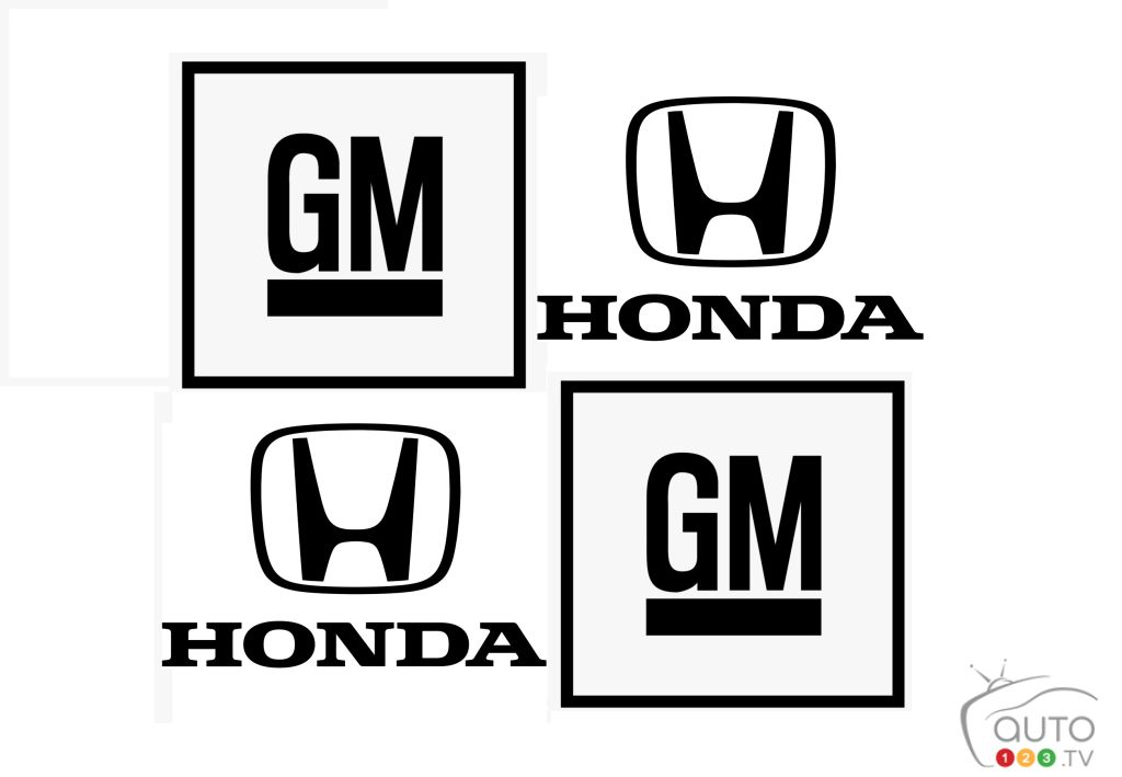 GM and Honda Announce Major Partnership