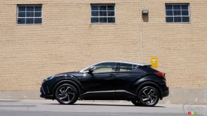 2020 Toyota C-HR Long-Term Review, Part 1: Humans and their Toys