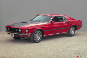 Top 10 Most Memorable Ford Mustangs of All Time