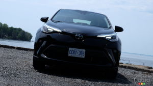 2020 Toyota C-HR Long-Term Review, Part 2: Fire in the Belly