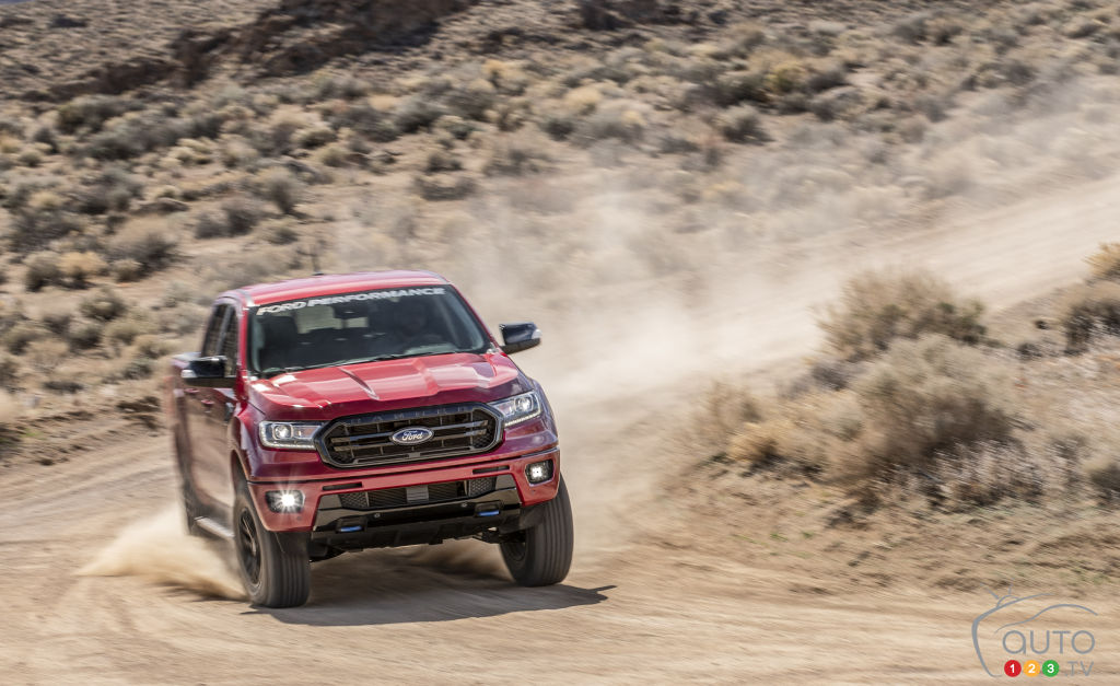 Here are the 10 Most Made-in-the-USA Vehicles This Year
