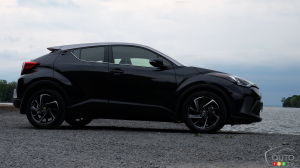 2020 Toyota C-HR Long-Term Review, Part 3: Cool & Chill