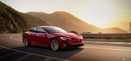 Tesla Delivered 499,550 Vehicles in 2020, Inches Shy of Half-Million Target