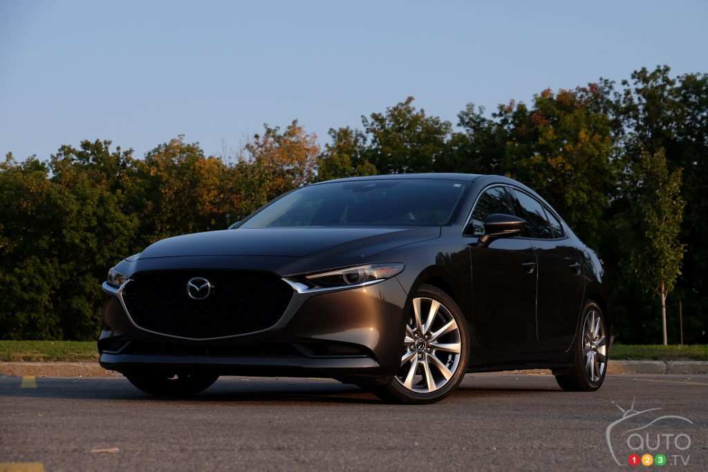 Mazda's Future Inline-6 Engine: More Details Emerge