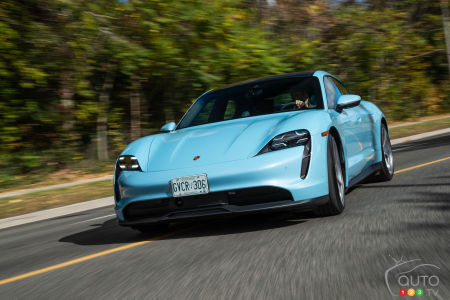 My Top 10 Most Notable Car Reviews of 2020