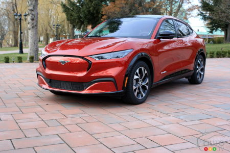 NACTOY Names North American Car, SUV and Truck of the Year for 2021