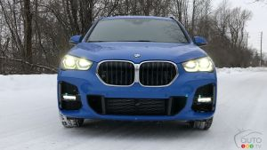 The next BMW X1/X2 Could Bring With It the iX1/iX2