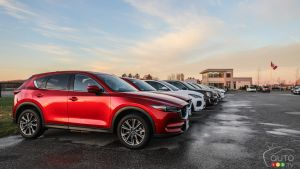 2021 Canadian Car, Utility of the Year: AJAC Names Category Finalists