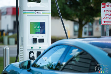 Recharging Your Electric Vehicle in 5 Minutes? Israeli Company Says It's Developed a Technology