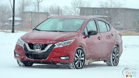 2021 Nissan Versa First Drive: Risky Bet or Calculated Move?