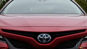 Toyota Retakes Title of World's Top-Selling Automaker
