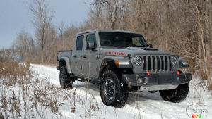 2021 Jeep Gladiator Mojave Review: An Alternative to the Rubicon?