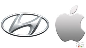 Apple and Hyundai-Kia Group Nearing Partnership Deal?