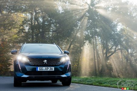 Peugeot Not Returning to North America After All