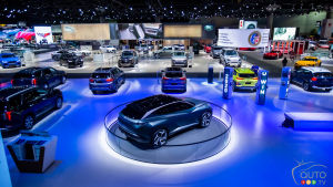 Los Angeles Auto Show Postponed Again, to November