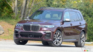 BMW X7: 10 Things Worth Knowing