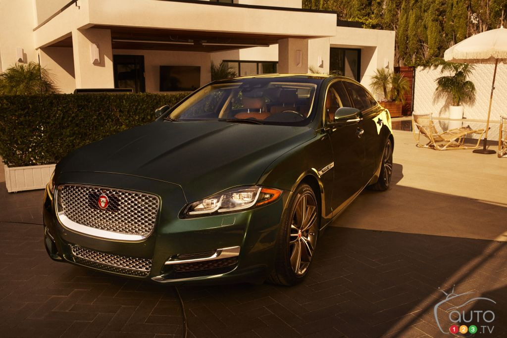 All Current Jaguar Models Likely to Disappear to Make Way for EVs