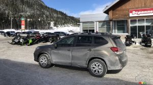 2021 Subaru Forester Long-Term Review, Part 4: The Road Trip Test