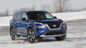2021 Nissan Rogue: 10 Things Worth Knowing