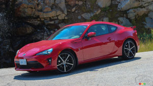 For When, the Next Toyota 86?