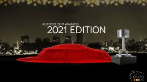 2021 Auto123.com Awards: Meet the Vehicle of the Year Finalists!