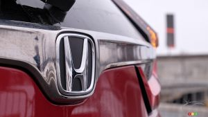 Honda Recalling 761,000 Vehicles Over Fuel Pump Problem