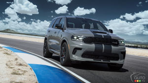 Dodge Will Build More 2021 Durango SRT Hellcats