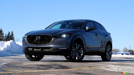 2021 Mazda CX-30 Review: Roomier But Less Dynamic Than the 3