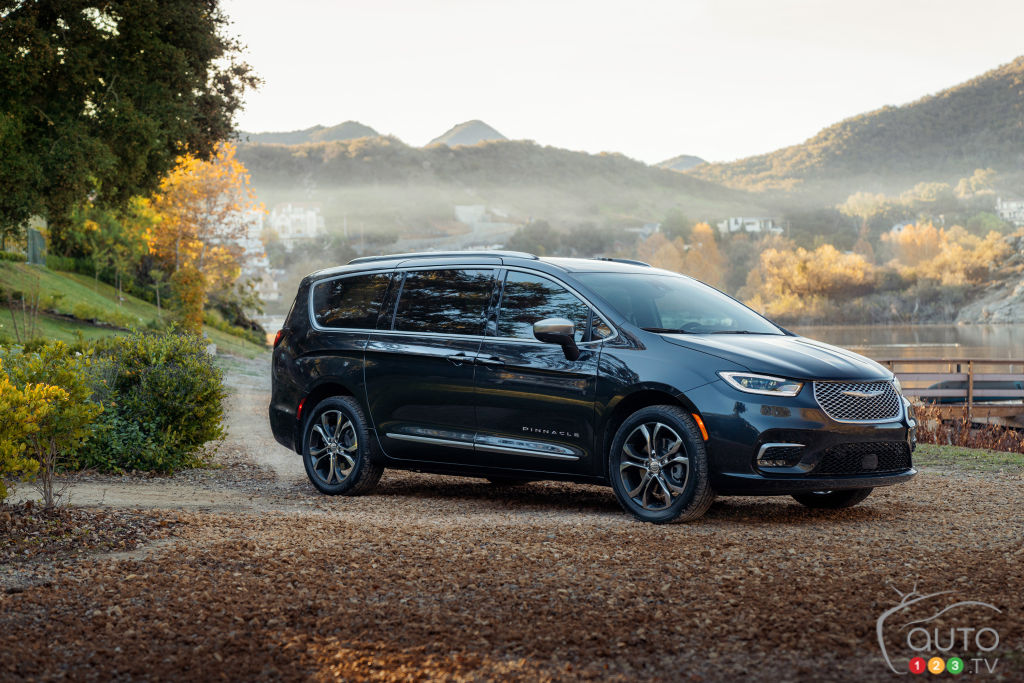 The 24 Best Family Vehicles in 2021, According to Parents Magazine