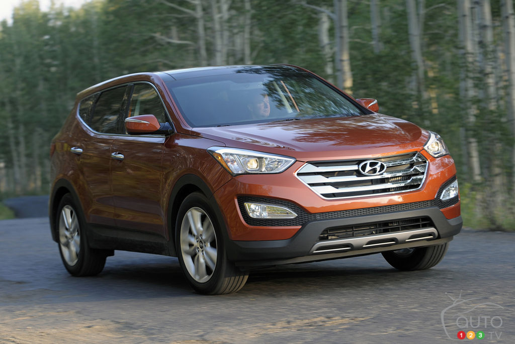 Hyundai Recalls Over 390,000 Vehicles Due to Fire Risk