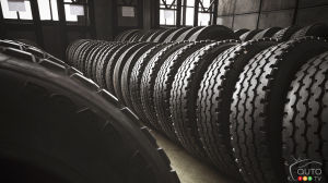 Michelin Plans to Make Tires from Recycled Plastic Bottles