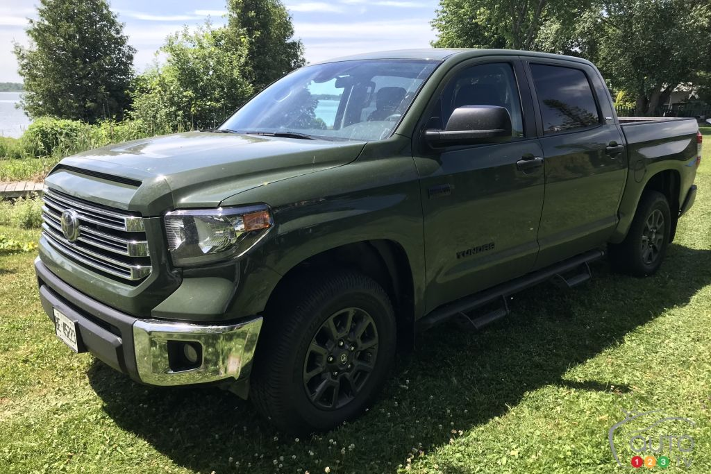 2021 Toyota Tundra Long-Term Review, Part 3 of 3