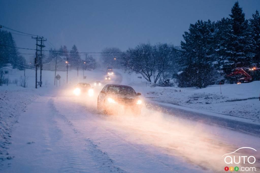 Soyez prudents cet hiver !