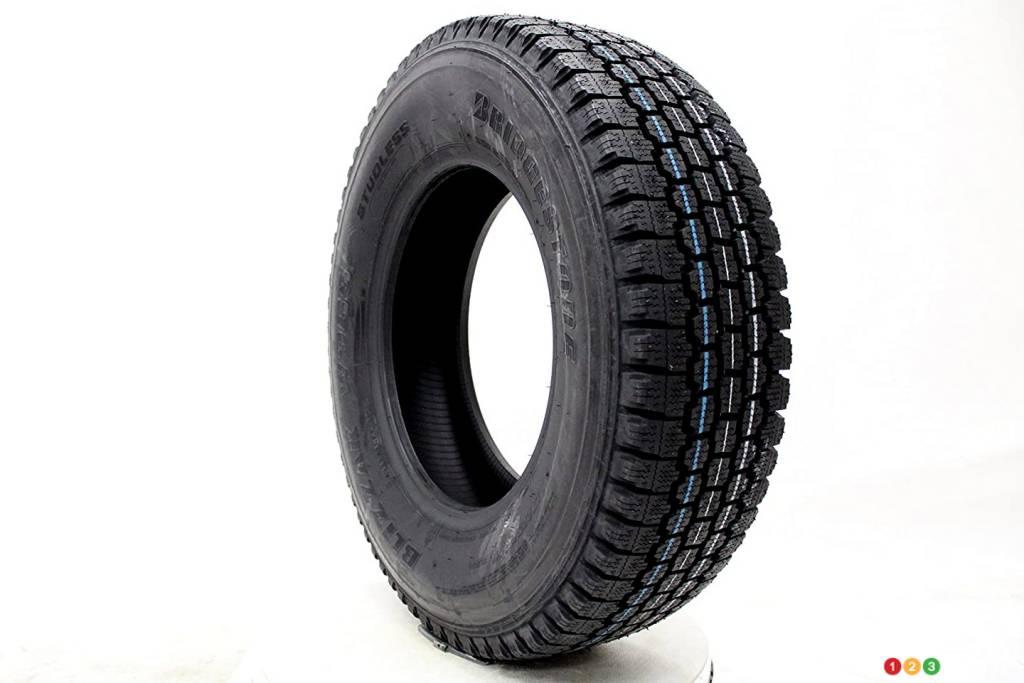 Bridgestone W965