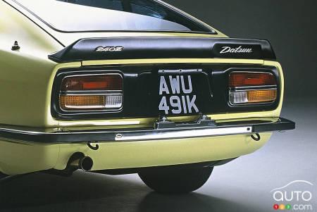 Datsun 240Z 1974