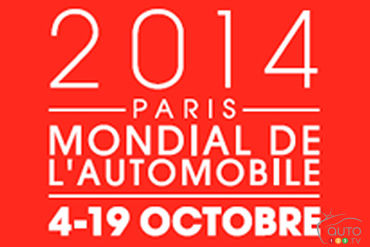 Paris International Auto Show 2014