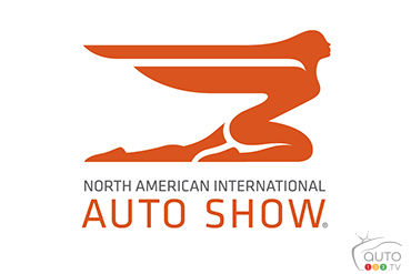 Salon Automobile de Detroit 2014
