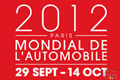 Paris International Auto Show 2012