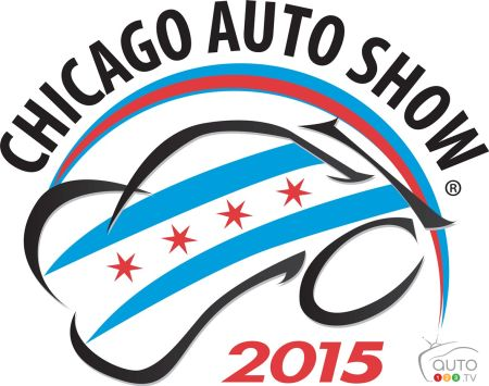 Salon de l'Auto de Chicago 2015