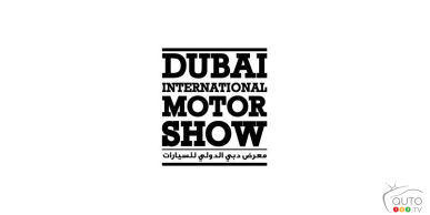 Dubai International Motor Show 2015