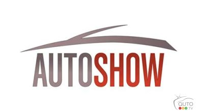 Salon Canadien International de l'Auto 2016