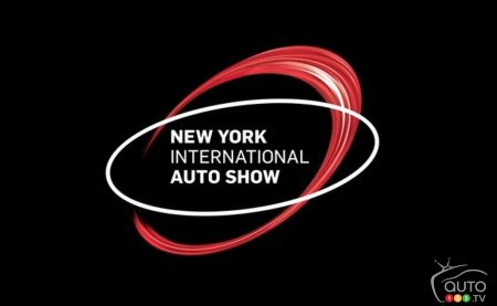 Salon de l'Auto de New York 2017