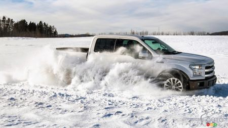 Winter Tires Quebec >> Best Winter Tires for SUVs, Pickups in Canada for 2018 ...