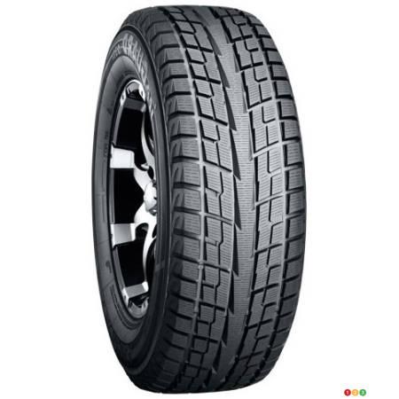 Best 2017 2018 Winter Tires For Suvs And Light Trucks