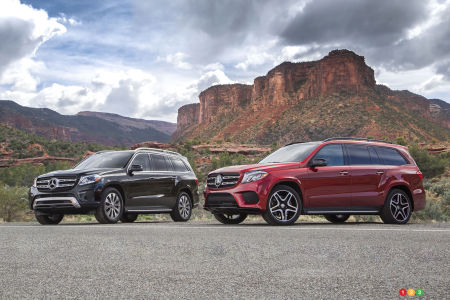 The 10 Best Suvs Pickups In 2019 According To Car Driver Car